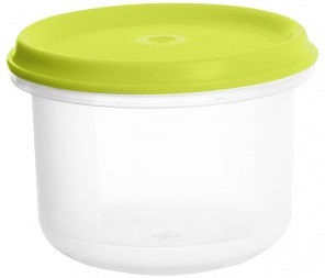 Plast Team Margerit Food Storage Box Green 250ml