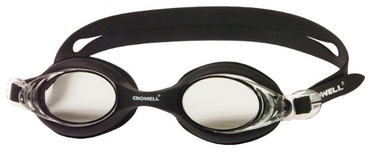 Crowell Swimming Goggles 2548 Black
