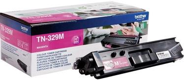 Lazerinio spausdintuvo kasetė Brother TN-329M Magenta