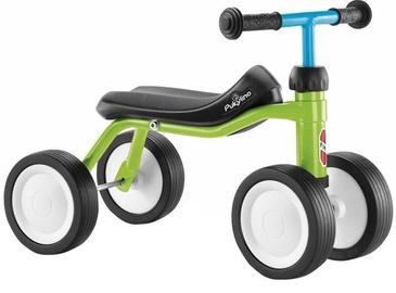 Vaikiškas dviratis Puky Pukylino 3018 Green