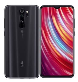 Mobilusis telefonas Xiaomi Redmi Note 8 Pro Grey, 128 GB