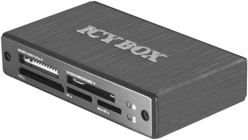 ICY BOX IB-869a Multi Card Reader