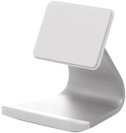BlueLounge Milo Universal Stand For Smartphone Aluminum White