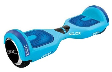 Nilox Doc 6.5 Hoverboard Sky Blue