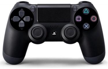 Sony DualShock 4 Controller Jet Black V2 Gift Box Edition