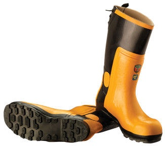 McCulloch Universal Boots with Safety 46