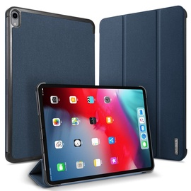 Dux Ducis Domo Tablet Cover For Apple iPad Pro 11 2018 Blue