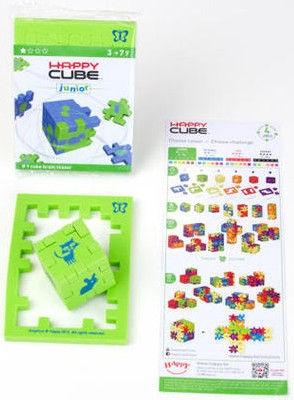 Happy Cube Junior Mini
