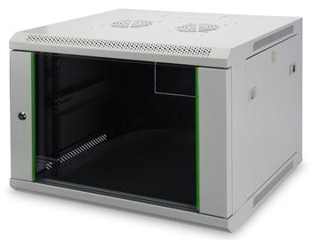 Serverikapp Assmann DN-19 07-U-EC, 60 cm x 45 cm x 41.6 cm