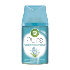 Õhuvärskendaja Air Wick Pure Spring Delight Refill, 250 ml