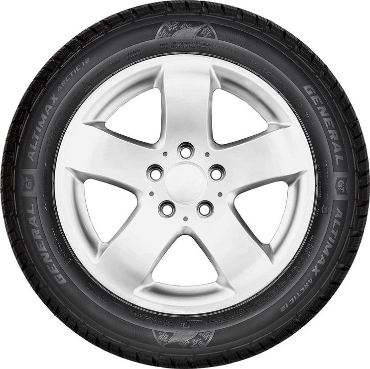 Automobilio padanga General Tire Altimax Arctic 12 185 65 R15 92T