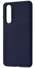 Evelatus Soft Back Case For Huawei P30 Midnight Blue