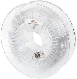 Spectrum Group PETG Filament Cartridge HT100 Clear 0.5kg