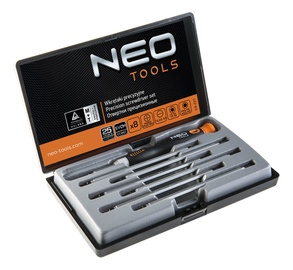 Neo Precision Screwdriver Set 8pcs