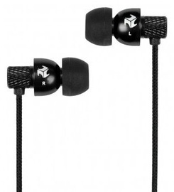 Ausinės iBOX Z3 Audio Mobile Headphones Black