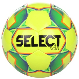 Select Futsal Attack 2018 Ball 14160 Size 4