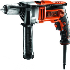 Black & Decker KR806OA Impact Drill with Accessories