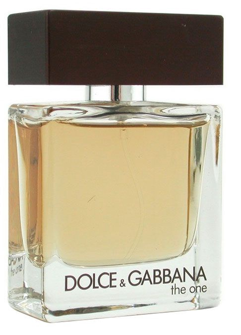 Tualetes ūdens Dolce & Gabbana The One For Men 30ml EDT