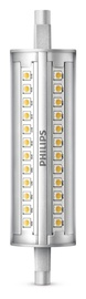 LED lempa Philips T8, R7S, 14W, 2700K, 1600lm
