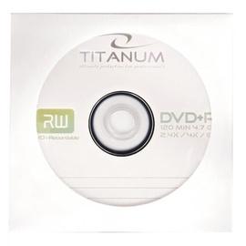 Esperanza 1081 Titanum DVD+R 8x 4.7GB Envelope 500pcs