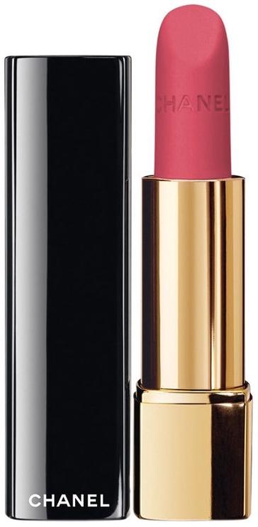 Lūpų dažai Chanel Rouge Allure Velvet Luminous Matte Lip Colour 34, 3.5 g