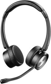 Belaidės ausinės Sandberg 126-18 Pro+ Black