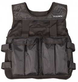 Toorx Weighted Vest AHF014 10kg Black