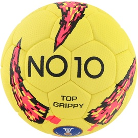 NO10 Top Grippy Ball 56047 Yellow Size 2