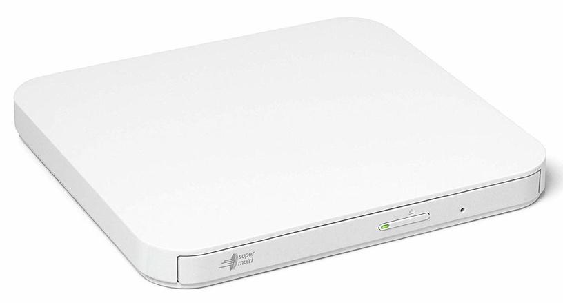 Optiskā ierīce LG GP90NW70 External DVD Writer White