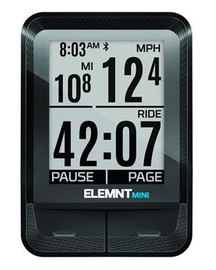 Wahoo Elemnt Mini Black