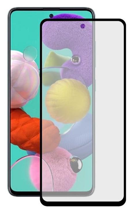 Ksix Samsung Galaxy A71 Tempered Glass
