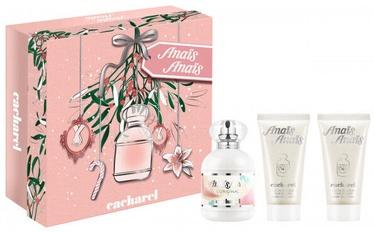 Набор для женщин Cacharel Anais Anais L´Original 3pcs Set 200 ml EDT