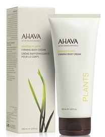 Ahava Deadsea Plants Firming Body Cream 200ml