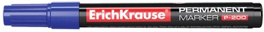 ErichKrause Permanent Marker P-200 Blue