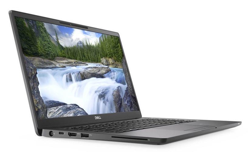 Dell Latitude 7400 Carbon Fiber i7 16/512GB W10P Touch