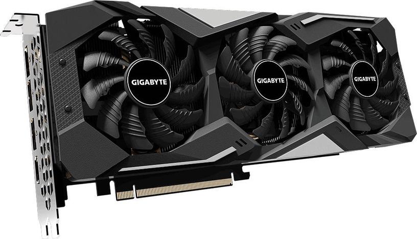 Gigabyte Radeon RX 5600 XT Gaming OC 6GB GDDR6 PCIE GV-R56XTGAMING OC-6GD