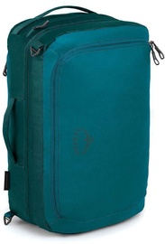 Osprey Transporter Global Carry On 36 Westwind Teal