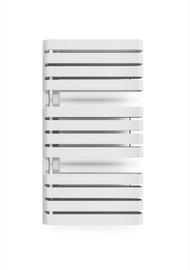 Rankšluosčių džiovintuvas Terma WARP S, 50 x 91.5 cm, baltas