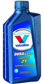 Valvoline Durablend 2T Chainsaw Oil 1l