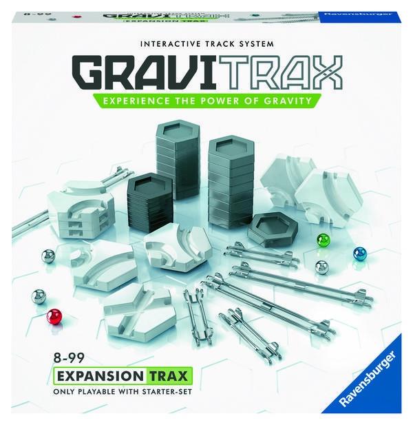 Ravensburger Gravitrax Expansion Trax Set