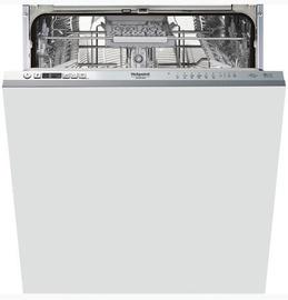 Iebūvējamā trauku mazgājamā mašīna Hotpoint Ariston HIC 3C41 CW