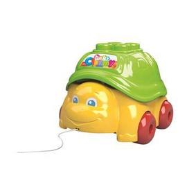Konstruktorius Baby Clemmy Turtle, Clementoni