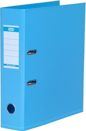 Elba Strong-Line Folder 8cm Light Blue
