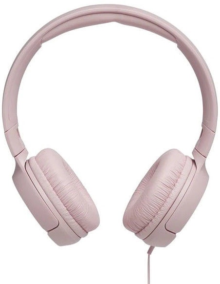 Наушники JBL Tune 500 Pink