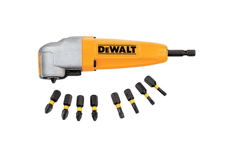 Piederumi Dewalt DT71517T-QZ, 200 mm