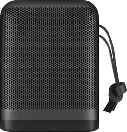 Belaidė kolonėlė Bang & Olufsen BeoPlay P6 Bluetooth Speakers Black