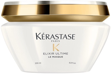 Kaukė plaukams Kerastase Elixir Ultime Le, 200 ml