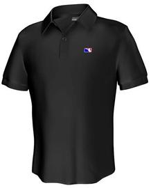 GamersWear Counter Polo Black L