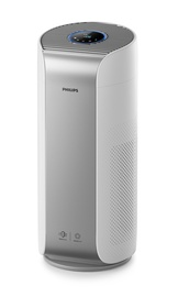 Philips Series 4000i Air Purifier AC3854/50 White
