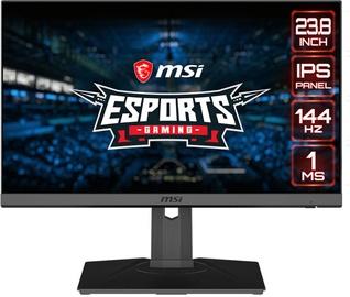 Монитор MSI Optix MAG245R, 23.8″, 1 ms